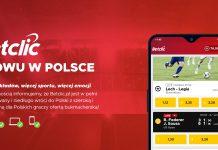 BetClic w Polsce. Będzie dostępny poker?