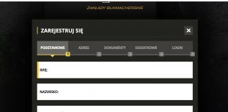 Bonus powitalny LvBET, czyli 1500 PLN na start!
