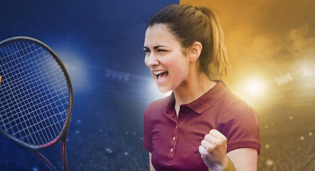 Bukmacher STS zwraca za przegrane zakłady na WTA Finals!