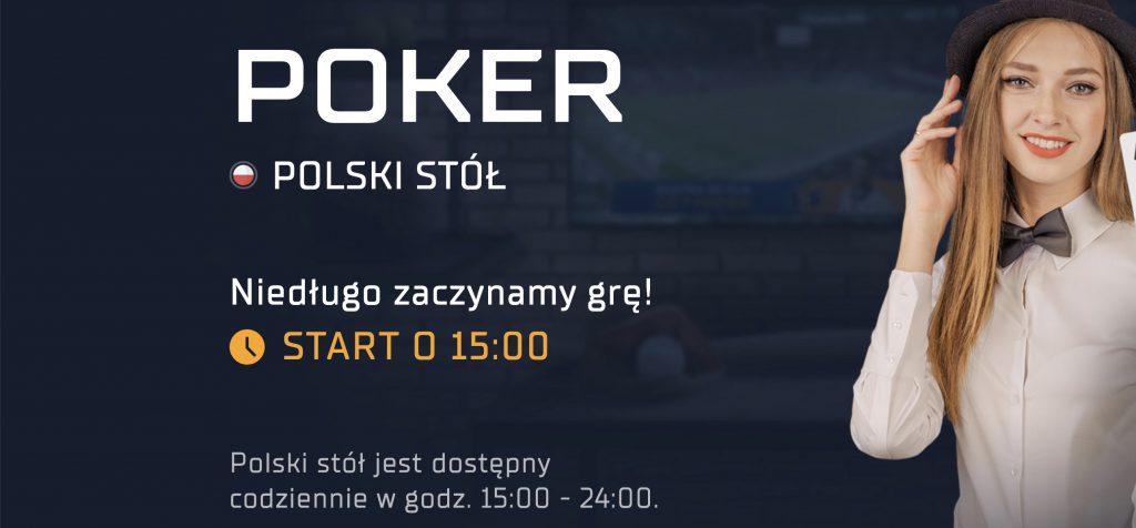 granie w polskiego pokera online