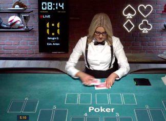 W jakich godzinach można grać w pokera po polsku w STS?